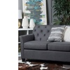 Jennifer Fabric Loveseat