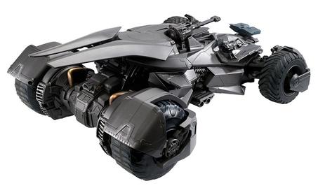 Mattel DC Comics™ Multiverse Justice League™ Batmobile™ Vehicle FNT02 670aad3b-39a0-4984-917a-ff72cae1504b