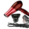 Professional Women's Ionic Ceramic Hair Dryer Powerful, Fast Dry Blow Dryer