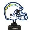 Neon Helmet Lamp-Chargers