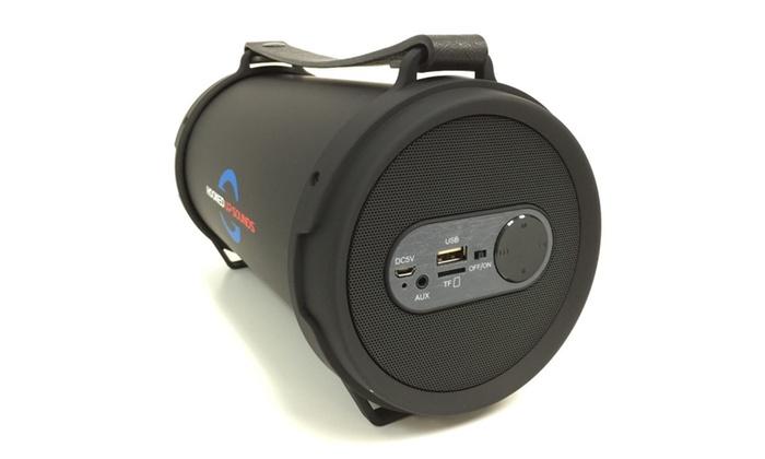 S22B Wireless Stereo Speaker