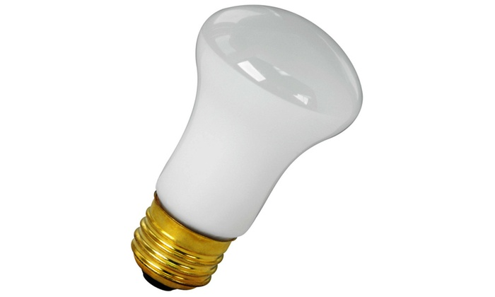 Bulb 40w R16 Frosted