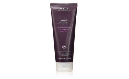 AVEDA Invati Thickening Conditioner, 6.7 Fluid Ounce c6974111-79bd-4f62-9be4-125063944356