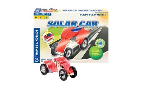 Thames & Kosmos Solar Car 02c625b7-425b-470e-ab84-20830294b1f4