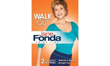 Jane Fonda: Prime Time - Walkout 1b924bf0-e4a4-475f-bbe5-7ff7c8087674