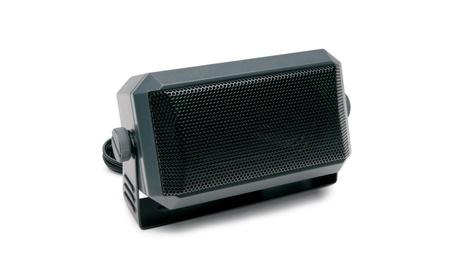 Accessories Unlimited AUS3 High Quality External Speaker affbf0f6-f64c-4379-a153-613ed9db01a3