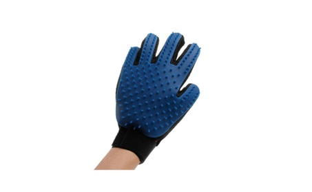 True Touch Deshedding Massage Glove Pet Dog Bathing Equipment 42065fc7-d4da-4eaf-a262-0bce847ea292
