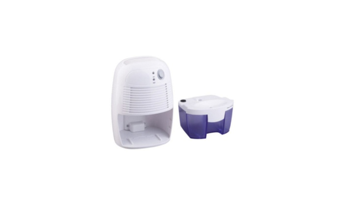 Mini Portable Quiet Electric Home Drying Moisture Absorber Air Room