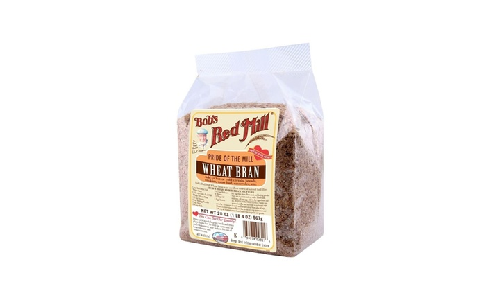 Wheat Bran Cereal ( 8 - 20 oz bags )
