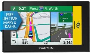 Garmin 010-N1541-01 GPS-Auto DriveAssist 50LMT, w/Cam REFURB