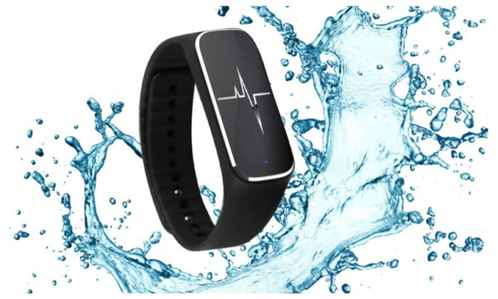 Smart Bracelet Blood Pressure Monitor