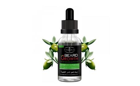 Natural Organic Beard Oil Beard Wax balm Hair Leave-In Conditioner eaa9c9f5-2da3-4cc2-afa7-501a3c5ccae0