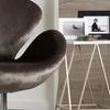 Manhatten Modern Swivel Chair