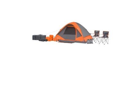Ozark Trail 22 piece Camping Combo Set 3c9fcd6e-4f51-417e-a786-6d5e566e4178