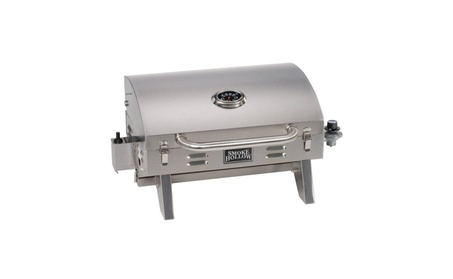 """Gas Grill Small Twin Stainless H-Burner Kit 15.75/"""" x 8/"""" w// Adjustable Venturis *"""
