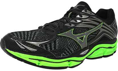 e211fd0a74920 Shop Groupon Mizuno Men s Wave Enigma 6 Ankle-High Running Shoe