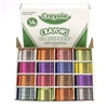 Crayola Bulk Crayons, 800 Count, 16 Assorted Colors (50 Each)