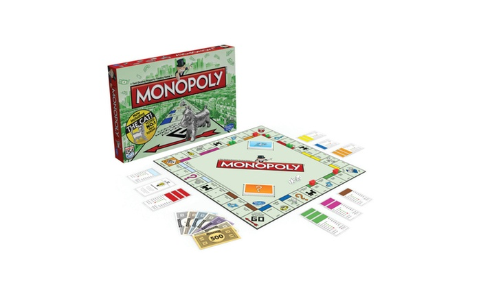 how to sell a product in monopoly