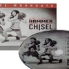 The Master's Hammer & Chisel Deluxe Workouts Fitness Dvd