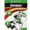 PDP Energizer Dual Charging Station For Xbox One Controller White