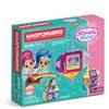 Magformers Shimmer and Shine Set: 42 Pcs