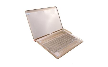 """AGPtek Gold Hard Case Cover Macbook Pro 13"""" 13.3"""" Retina A1425 a0e44f82-98a2-4f6c-b4ad-2b7229365e48"""