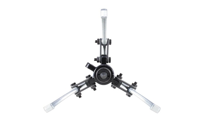 10 Ton Hydraulic Gear//Bearing//Wheel Bearing Puller Separator 2 or 3 Jaws w// Case