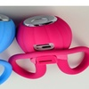 Portable Bluetooth Speaker Outdoor Bicycle Waterproof for cellphone