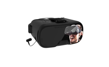 Virtual Reality Pro Headset Headset VR Box 3ffccbb6-b21e-4cfe-9347-14504f467f6e