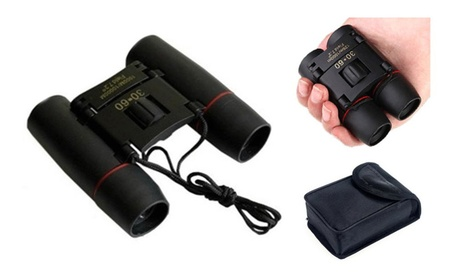 Binoculars Comes With a Black Carry Bag Perfect For Sports Events e49a8040-f004-425f-8812-b0630f297d8d