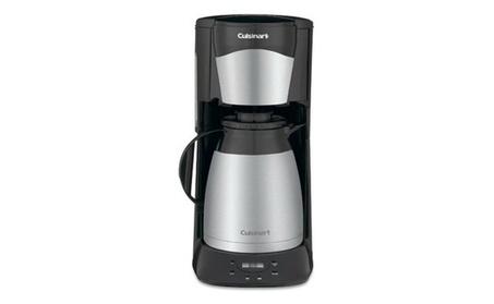Cuisinart DTC-975BKN 12 Cup Programmable Thermal Brewer (Black) c65e8eab-5928-4374-8e32-a82e2bc3f610