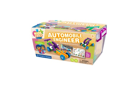 Thames & Kosmos Kids First Automobile Engineer 29a0fe2c-de3d-44c7-9150-24cd5a3a395c