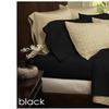 4-Piece Set: Super-Soft Premium Bamboo Fiber Bed Sheets