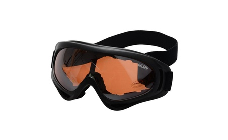 New Motorcycle Glasses Kite Surfing Jet Ski Tactical Airsoft Goggles - 903782e2-a6c3-4389-adf4-d738bce345ab