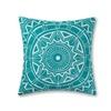UNIQSTORE Modern Simple Linen Pillow Cover