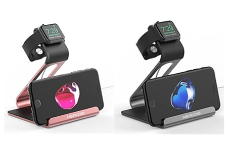 Charging Stand Bracket Docking Station Holder for Apple Watch Series 50eeb492-b5c7-4205-9570-9b7e6a9bcf83