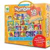 The Learning Journey 437421 Jumbo Floor Puzzles - Number Floor Puzzle