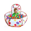 Children Toy Tent Portable Ocean Ball Pit Pool Kids Game Play