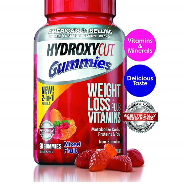Up To 40 Off On Hydroxycut Non Stimulant Weig Groupon Goods