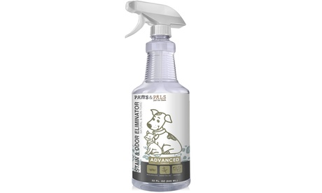 Extra Strength Organic Pet Stain & Odor Remover - 32 oz 3654219a-45c2-4c5f-ae29-11c0099ee209