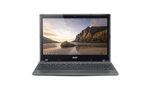"Acer Chromebook C720 11.6"" Laptop (Scratch & Dent)"