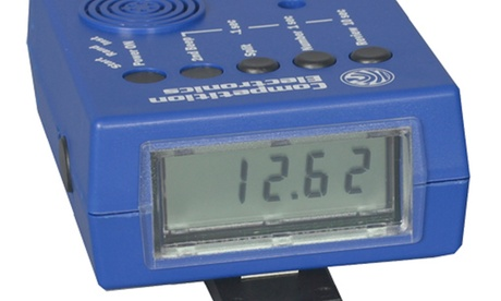 Competition Electronics Pocket Pro Timer CEI-2800 photo