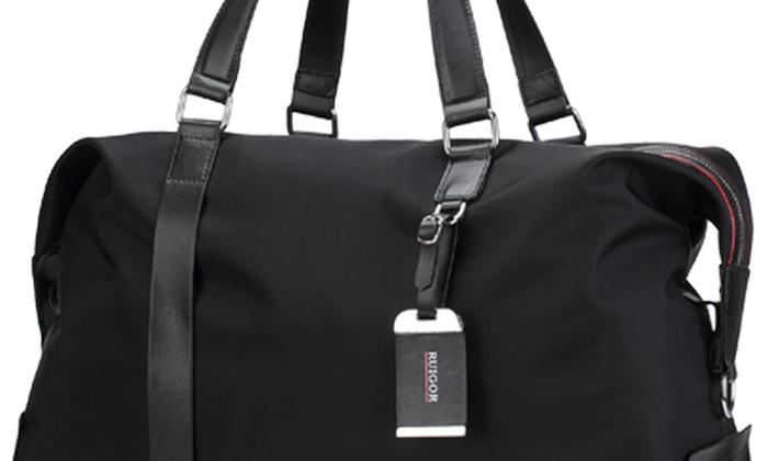 Ruigor REXL10-1N0SM Travel Bag 0e759705d1c8e