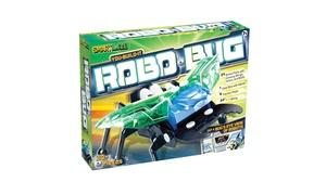 SmartLab Toys You Build It RoboBug