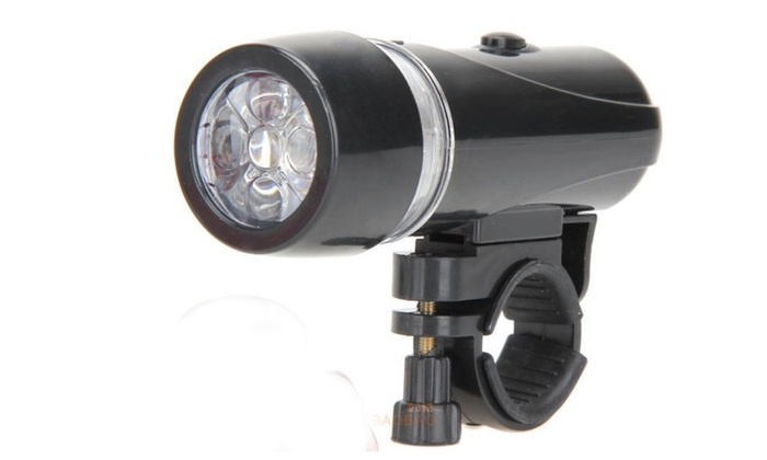 ecMonster-ViP: New  Great Offer 2x Bicycle Front Back Flashlight + Free LED Light