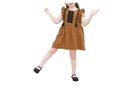 The Children's Place Girls' Knit Uniform Dress 510955b0-21ee-4a51-9f29-fa21ae9ee26c
