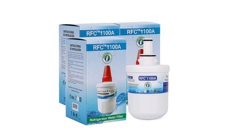 OnePurify Aqua-Pure Plus DA29-00003G Compatible Refrigerator Filter photo