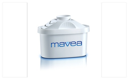 MAVEA 1001495 Maxtra Replacement Filter for MAVEA Water Filtration 80574d42-beda-4b7d-8c3b-8d0a08588f71