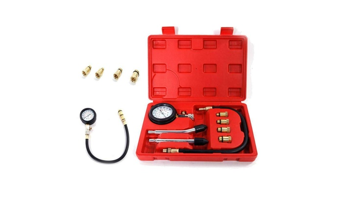 S /& G Tool Aid 35720 Kubota Diesel Tester Adapter 8Mm 1.00