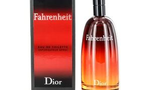 Fahrenheit by: Christian Dior EDT Spray (Men)